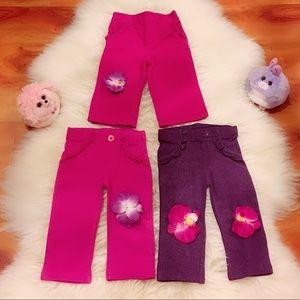 Other - 🌈brand new 3pcs pants 🌈